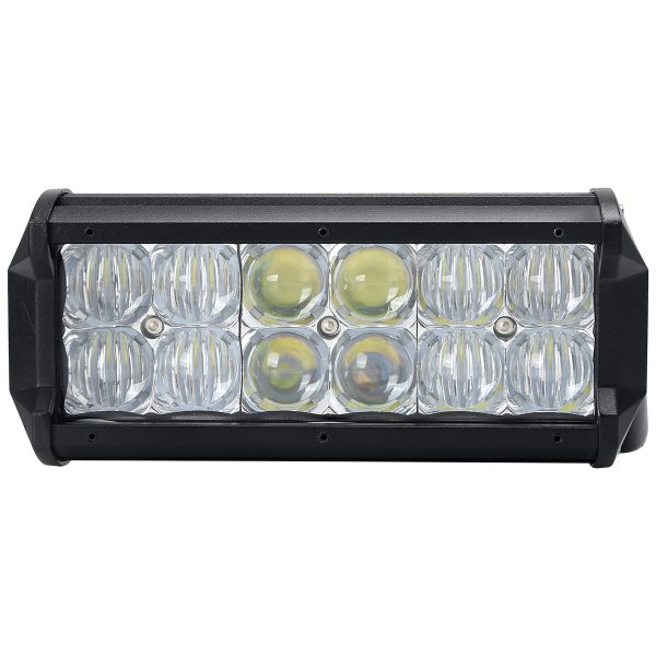 Zenot extreme 8 inch light bar