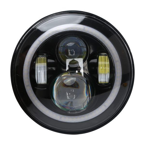 Zenot Headlight