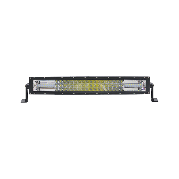 ZENOT CURVED LIGHT BAR