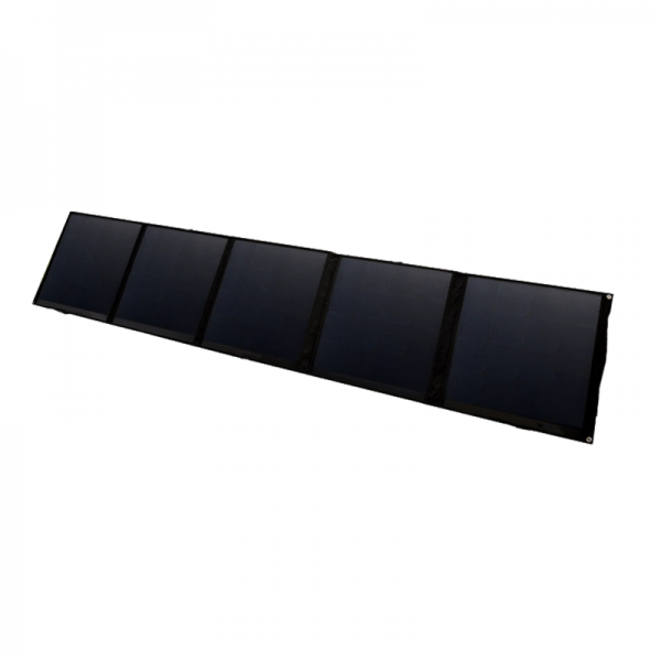 Ultralight solar panels